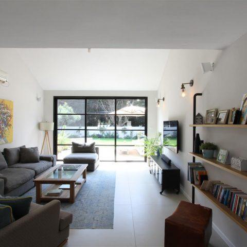 A.L HOUSE </br> RAMAT GAN