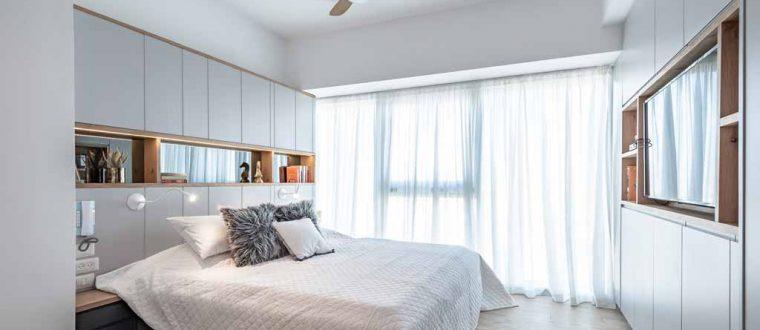 טיפים לעיצוב חדר השינה שלכם
